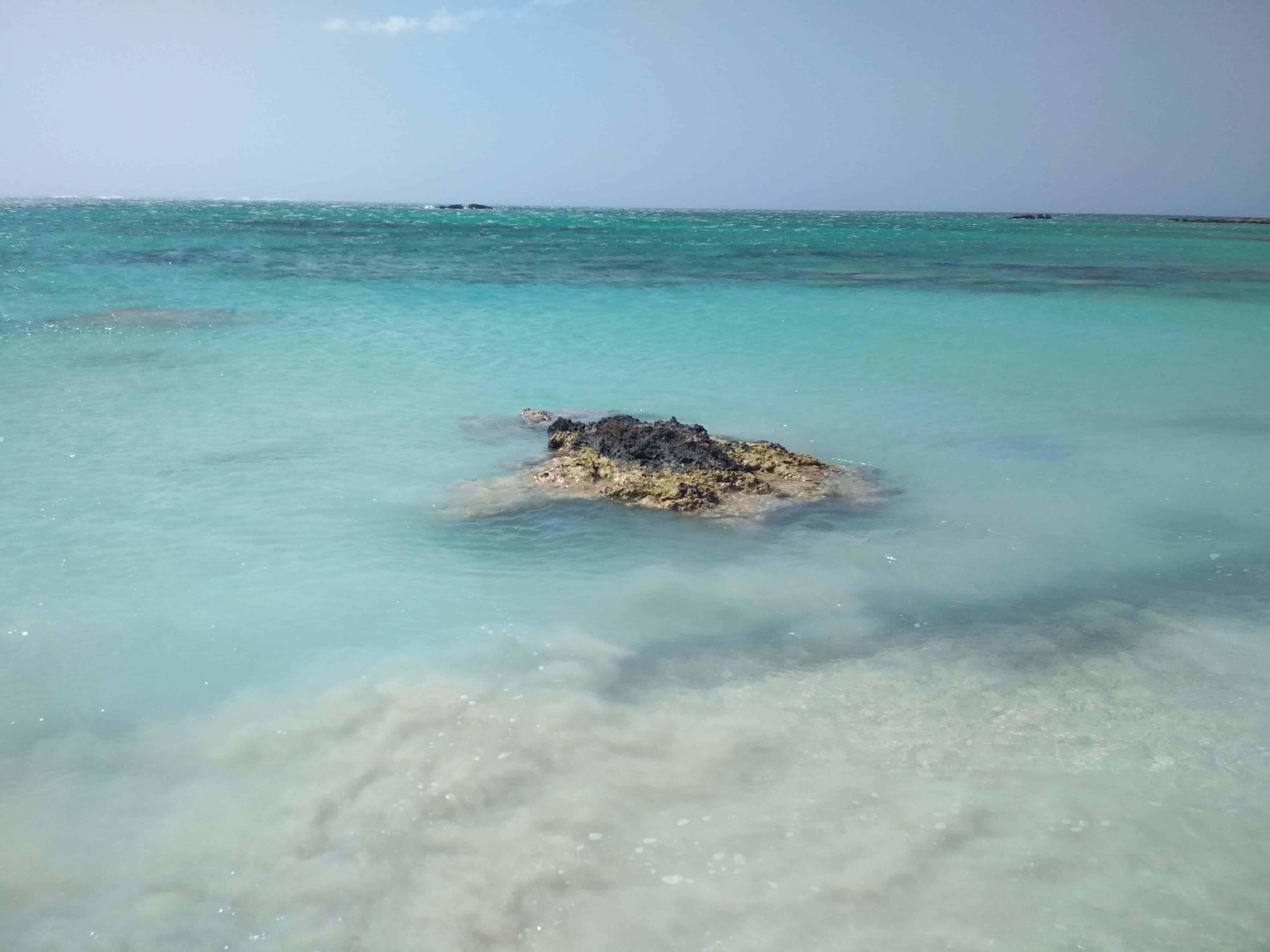 Wyspy na Morzu Śródziemnym