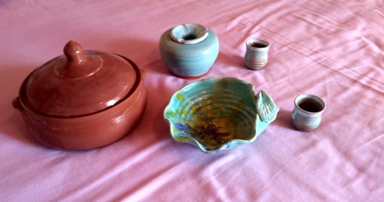 Wioska garncarzy Margarites – tradycyjna kreteńska ceramika