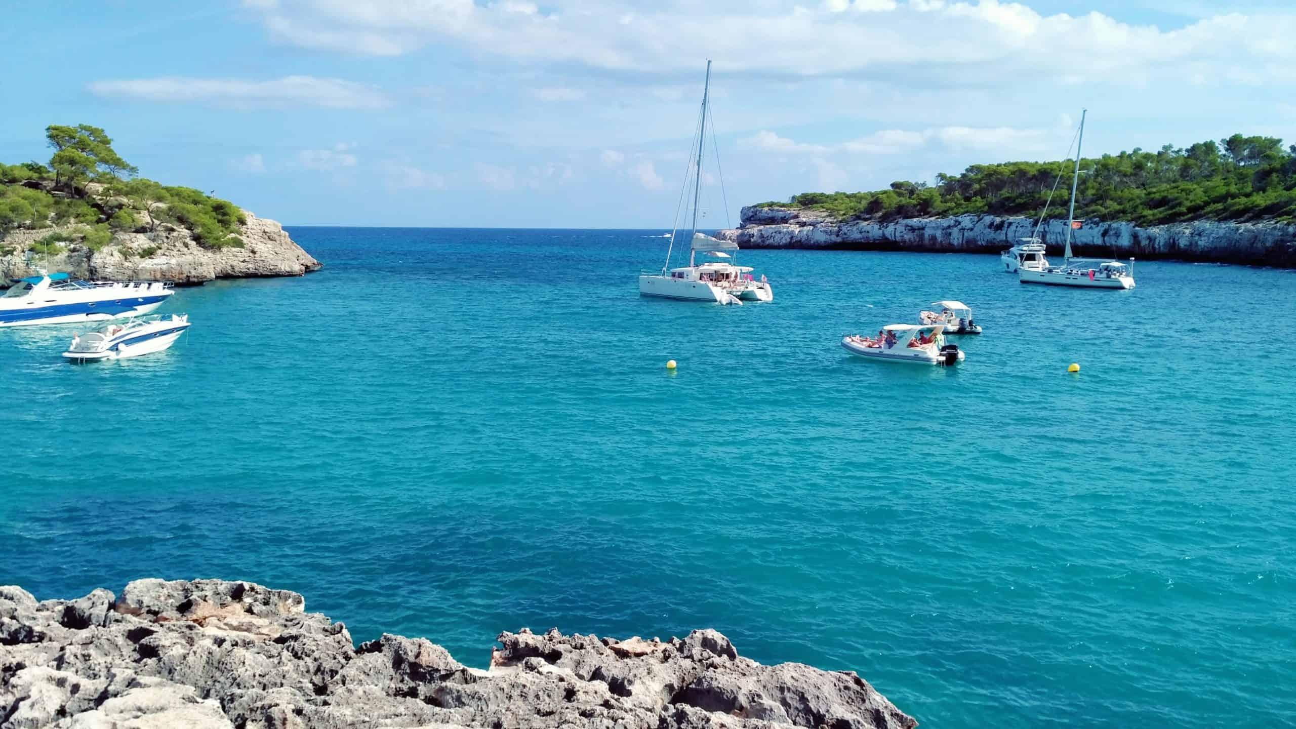 Majorka – największa hiszpańska wyspa na Morzu Śródziemnym