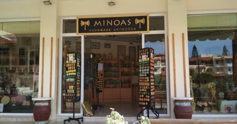 Pamiątki z Krety – co warto kupić i przywieźć z wakacji na Krecie?
